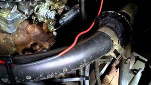 Holley Electric Choke Wiring Best Of