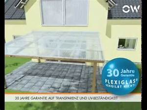 Wellplatten Verlegen Video : wellplatten plexiglas verlegen youtube ~ Articles-book.com Haus und Dekorationen