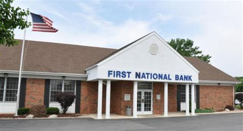 First National Bank Participates In Downpayment Plus