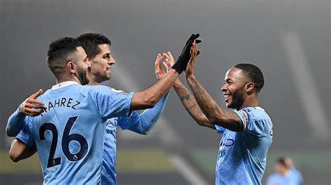 Manchester City vs. Tottenham: Premier League live stream ...