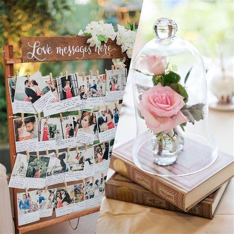 diy mariage     deco pour votre mariage