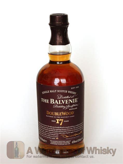 buy balvenie  year  doublewood speyside single malt