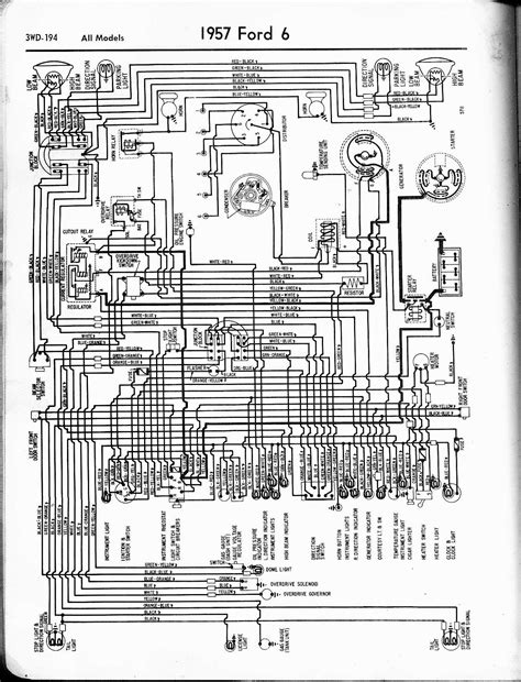 ford wiring diagram wire center