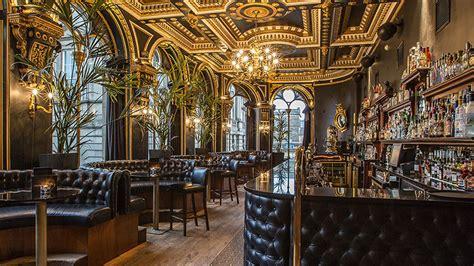 Top Edinburgh Bars - the 9 best bars in edinburgh scotland vinepair