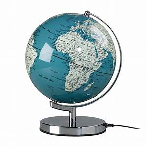 Buy wild wolf globe light amara
