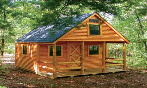 small cabins  cottages small simple cabins  build