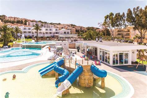 Jutlandia Family Resort (santa Ponsa, Majorca)