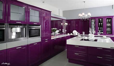 cocinas  todo color elige tu estilo