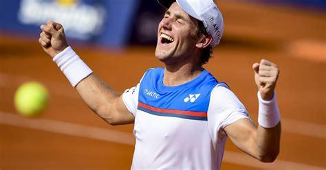 Casper ruud is a norwegian professional tennis player. Casper Ruud — Right to Play
