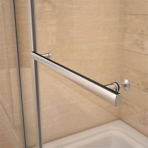 xmm pivot bath shower glass screen door