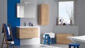 Quelle Peinture Pour Salle De Bain : quelle couleur mettre dans ma salle de bains ~ Dailycaller-alerts.com Idées de Décoration