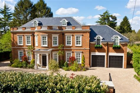 Top Five Most Expensive Homes Sold In Surrey This Year