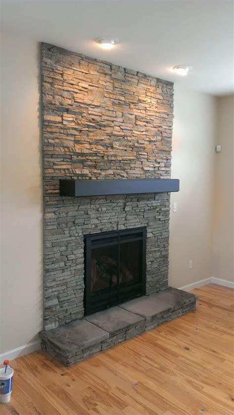 home stone fireplace wall ledge stone fireplace hearth