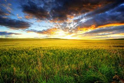 Prairie Wallpapers Sunset Canada Sunsets Nach Illinois