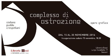 Libreria Cavallotti by Alla Libreria Dess 236 Di Sassari 232 Visitabile Fino Al 30