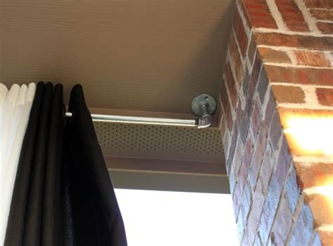 curtain track system home depot home design ideas