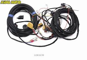 For Audi A6 C7 Pla Auto Parking Pla 8k To 12k Install