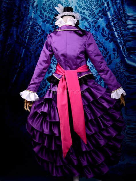 black butler kuroshitsuji alois trancy halloween cosplay