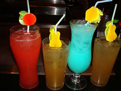alcoholic drinks non alcoholic drinks for your holiday parties