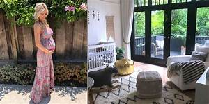 Design Bathroom Makeovers Hgtv 39 S Anstead Shows Off Her Boho Nursery For