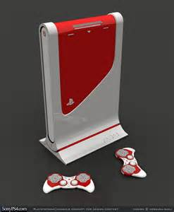 Red PlayStation 4 PS4 Console