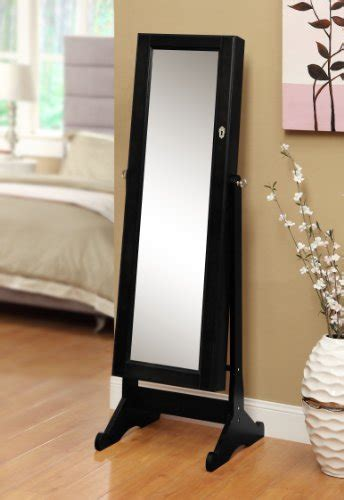 Top Best 5 Jewelry Cabinet Armoire For Sale 2017 Product