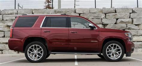 2019 Chevrolet Tahoe Ltz Release Date