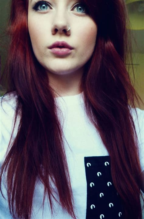83 Best Images About Red Hair On Pinterest Her Hair