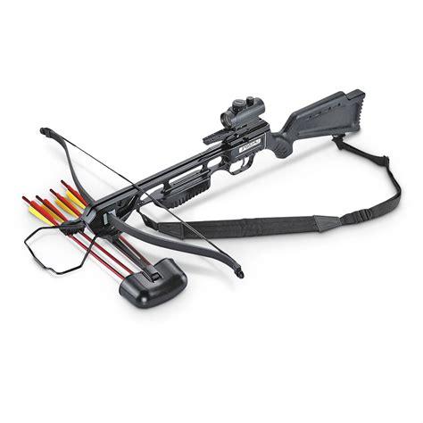 Jaguar® 150  175 Lb Crossbow  232350, Crossbows