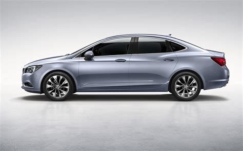 2016 Buick Verano by 2016 Buick Verano Picture 627708 Car Review Top Speed