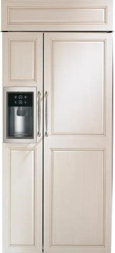side  side professional counter depth refrigerators reviews