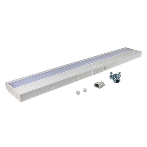 american lighting led complete 2 cabinet light 24