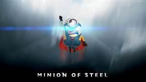 Best Of Steel : wallpaper minion man of steel superman games 236 ~ Frokenaadalensverden.com Haus und Dekorationen