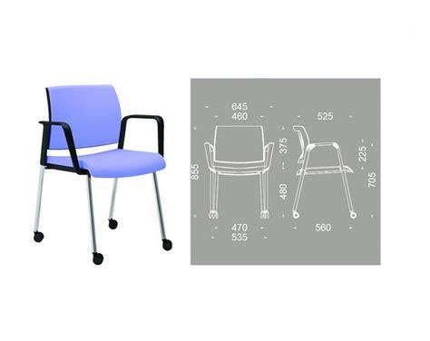 chaise de bureau office depot chaise de réunion conférence de bureau à roulettes office 70