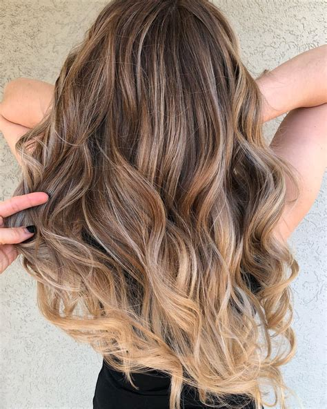 50 Ideas of Light Brown Hair with Highlights for 2021 ...