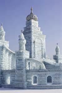 Ice Castle Festival