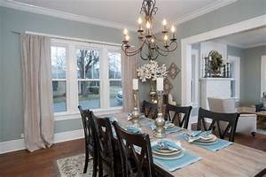 hgtv dining room decorating ideas on winter color trends With hgtv living room paint colors