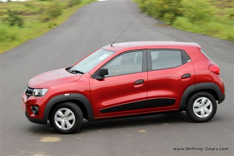 kwid renault renault kwid test drive review shifting gears