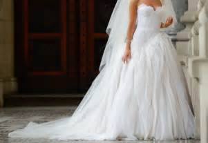J'aton Second Hand Wedding Dress On Sale 64% Off