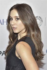 Troian Bellisario's Hairstyles & Hair Colors | Steal Her Style