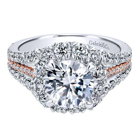 Gabriel & Co Wedding Engagement Rings Guida Jewelers