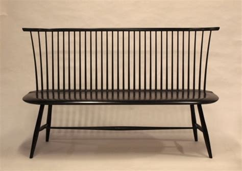 shaker settee benches and settees waltham vt