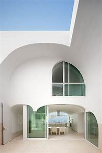 Vault House By Johnston Marklee