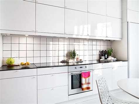 small modern kitchen ideas 25 modern small kitchen design ideas