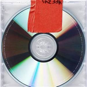 Kanye West Yeezus album to have no cover | Gigwise