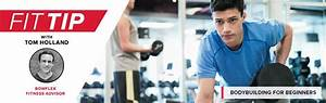Bodybuilding For Beginners  A Guide To Strength Training