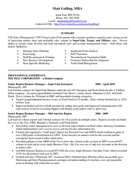 Leadership Experience On Resume Sles by Linkedin Resume Tips Free Excel Templates