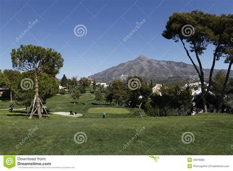 marbella andalucia spain golf open golfer sunshine preview