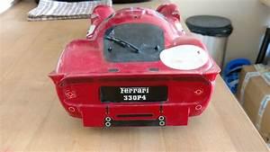 Kyosho Ferrari 330 P4 Nostalgic Car Series