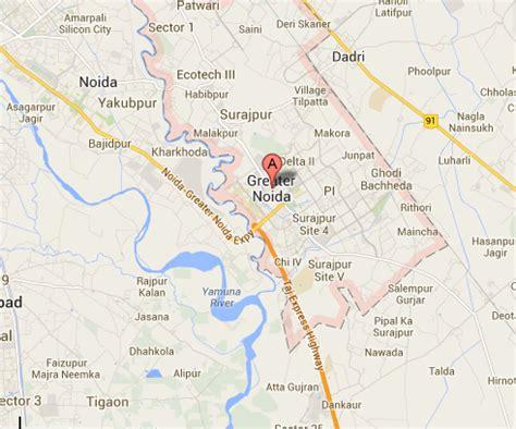 Greater Noida - Beacon of Urban Planning - Noida Diary ...